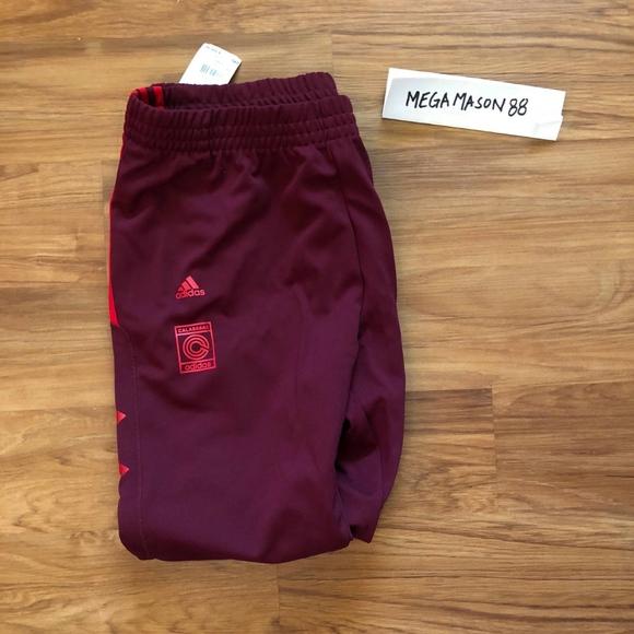 Adidas Calabasas Pants NWT